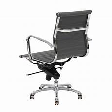 watson gray low back desk chair el dorado furniture
