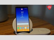 Samsung Galaxy Note 9: Key specifications, top features