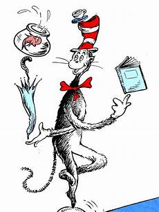 The Cat And The Hat Game Changers The Cat In The Hat