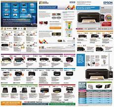 Brochure Design And Printing Singapore Epson Singapore Pc Show 2014 Brochure The Tech