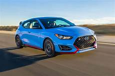 2019 Hyundai Veloster N by 2019 Hyundai Veloster N Is The Brand S Hatch