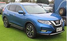 Nissan X Trail Facelift 2020 by Nissan X Trail Facelift 2020 Rating Review And Price