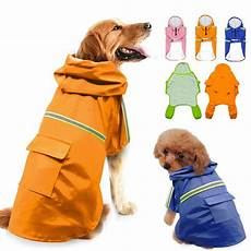 coats for dogs large rains small large coats waterproof rainwear reflective