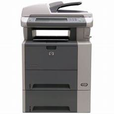 Hp Cc477a Bcc Laserjet Multifunction Printer M3035xs