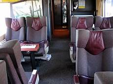 Via Business Class Seating Chart Via Rail What You Get When You Travel Via