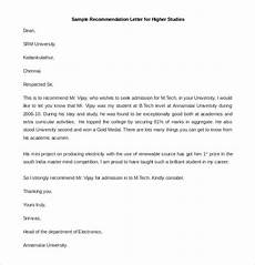 sample letter of recommendation format 30 recommendation letter templates pdf doc free