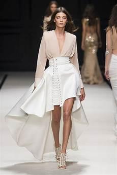 Elisabetta Franchi Fashion Designer Elisabetta Franchi At Milan Fashion Week Spring 2016