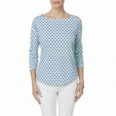 3 quarter sleeve shirts untucked s three quarter sleeve top floral