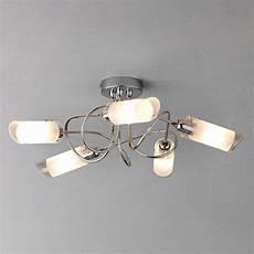 What Is Limbo Lighting John Lewis Limbo Semi Flush Ceiling Light 5 Light At John