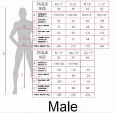 Giordana Size Chart Uk Giordana Size Guide Sportpursuit Com
