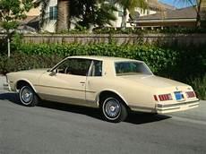 78 Monte Carlo Lights Find Used 1978 78 Chevrolet Monte Carlo Collector Survivor