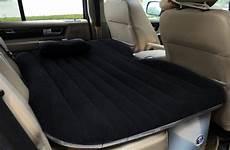 car backseat air mattress