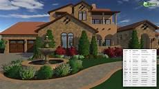 Home Landscape Design Software Reviews Vizterra Landscape Design Software Free And