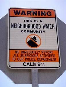 Neighborhood Watch Flyer Template Home Owners