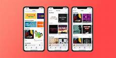 Podcast Top Charts Apple Podcasts Adds New Top Level Categories With Charts