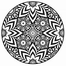 get this free mandala coloring pages for adults to print