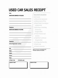 Sale As Is Form For Car Free 12 Sales Receipt Examples Amp Samples In Google Docs