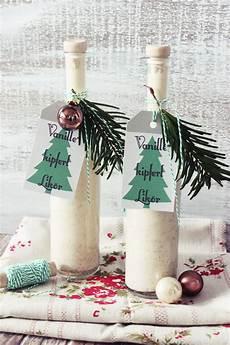 geschenke aus der k 252 che vanillekipferl lik 246 r s