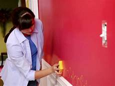 How To Paint A Light Color Over A Dark Color Painting Over Dark Colors How Tos Diy