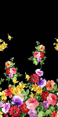 Flower Designs Painting Flower Design Digital Print 2 Joy Design Studio