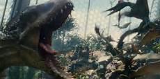 Jurassic World Malvorlagen Jogja Review Jurassic World The Park Is Open And It S