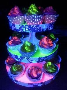 Edible Black Light Frosting I M A Grown Up Disney Kid How To Have A Wickedly Evil