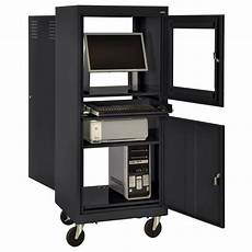 all mobile computer security cabinet by sandusky