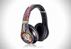 Custom Design Earphones Graphic Headphone Decals Beats By Dr Dre Gelaskins