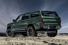 2020 ford bronco new 2020 ford bronco renderings let us our cake and