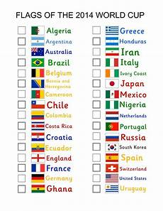 Flags Of The World Chart Printable World Flags Printable World Flags Printable Flags Of