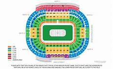 Arbor Michigan Stadium Seating Chart The Big House Michigan Stadium Seating Chart