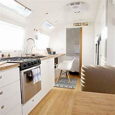 gorgeous airstream renovation tour before and after