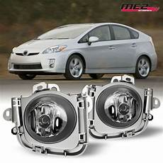 Prius Light 2010 2011 Toyota Prius Fog Lights Clear Lens Front Driving