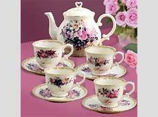 320 Best Teapots/Teacups images   Tea pots, Tea cups, Tea set