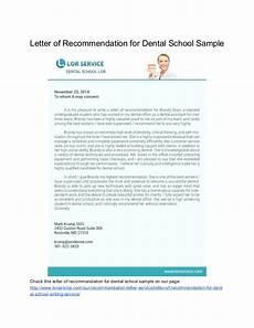 Dental Assistant Recommendation Letter Letter Of Recommendation For Dental Assistant Free
