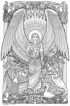Kostenlose Malvorlagen Engel 20 Free Printable Coloring Pages For Adults
