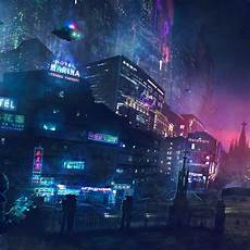 cyberpunk city iphone wallpaper cyberpunk artwork hd wallpaper