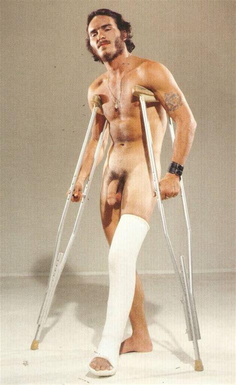 Naked Alaskan Man