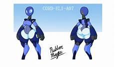 Astrid Lego Designer Astrid On Robot Girl Character Design Overwatch Comic