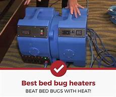 top 5 best bed bug heaters reviewed 2019 edition