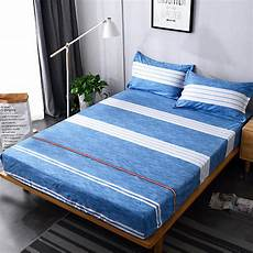 waterproof bed sheet fitted sheet with elastic band bed