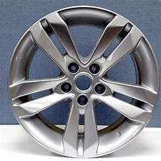 2013 Nissan Altima Rims by New 17 Quot Replacement Wheel For Nissan Altima 2010