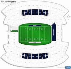 Interactive Seating Chart For Gillette Stadium Club Level Gillette Stadium Football Seating