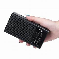Portable 1600khz Radio Flash Light Speaker by Portable Am 530 1600khz Fm Radio Led Flash Light Speaker