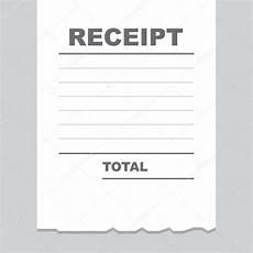 Print Out Receipt Receipt Printout Stock Vector 169 Milo827 23415958