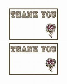 thank you card template wedding free 30 free printable thank you card templates wedding