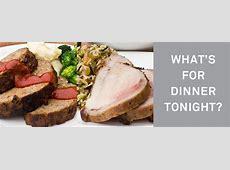 What?s For Dinner Tonight?   Standard Market