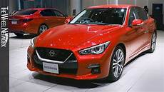 Infiniti Q50 For 2020 by 2020 Nissan Skyline Exterior Interior Japanese Spec