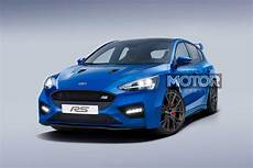 ford focus rs 2020 2020 ford focus rs preview