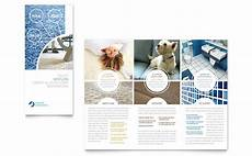 Office Cleaning Brochure Carpet Cleaning Tri Fold Brochure Template Word Amp Publisher